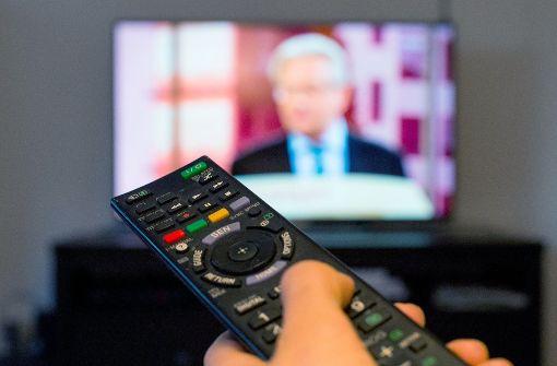 Was Fernsehzuschauer beachten müssen