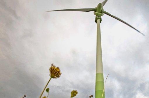 Der Planungsausschuss der Region hat zu den Windkraftstandorten einen Zwischenbericht vorgelegt Foto: Lichgut/Max Kovalenko