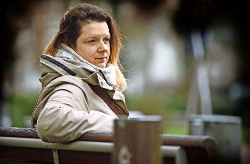 Fast täglich macht Zoi Cvitkovic Sport, um ihr Wunschgewicht zu erreichen. Foto: Stoppel