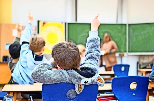 Gute Noten für Grundschulen auf den Fildern