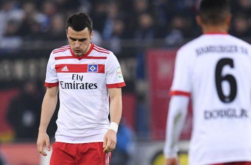 Kostic boykottiert zweite Liga – VfB-Leihgabe Mangala überzeugt