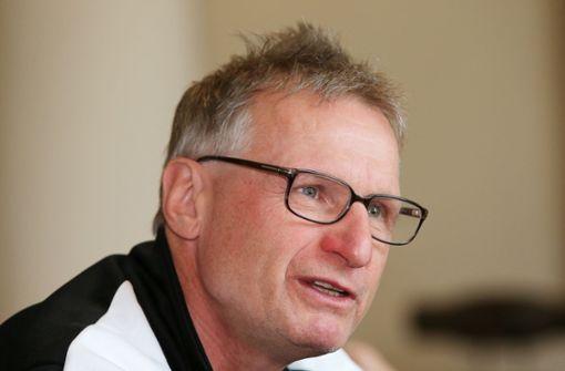 Michael Reschke über weitere Transfers und andere Details