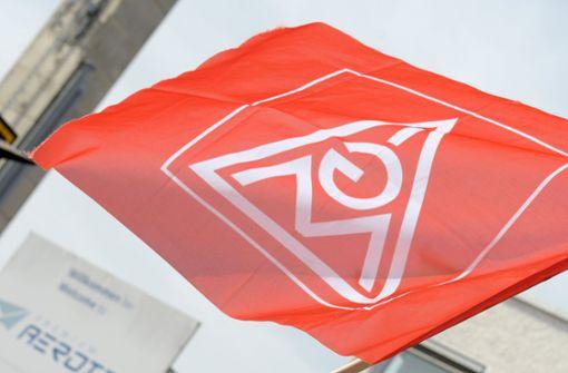 IG Metall will 100 000 weitere Beschäftigte in Tarifverträge bringen