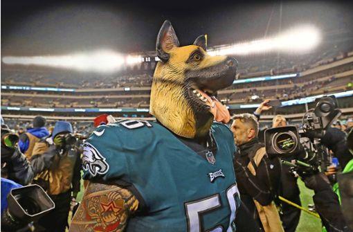 Die Liga der außergewöhnlichen Underdogs