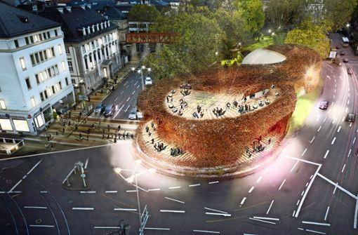 In Heidelberg entsteht die Stadt der Zukunft
