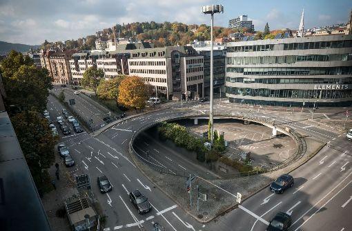 Wem gehört Stuttgart?