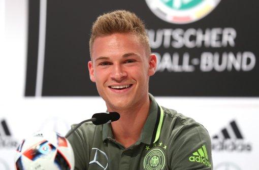 Parallel zu seiner Fußballkarriere legte er das Abitur mit einem Schnitt von 1,7 ab. Foto: Getty Images Europe