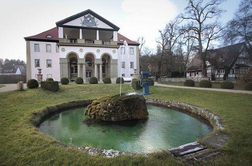 Das sind die zehn schönsten Schlösser und Burgen im Kreis Böblingen