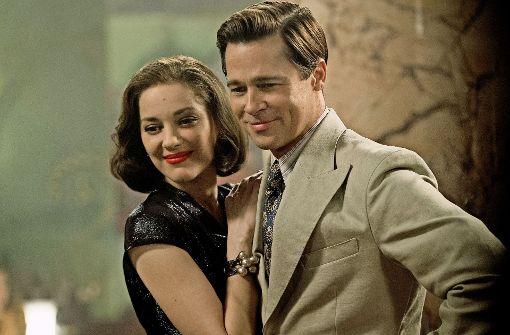Noch einmal Casablanca