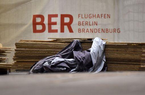 Großer Ärger über BER-Aufschub