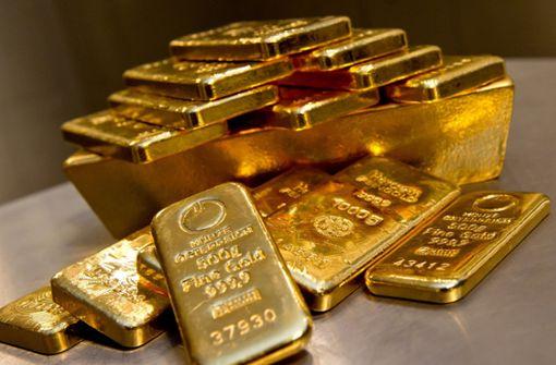 Wann bekommt der Finder den Goldsack?