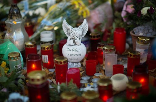 In Köthen war in der Nacht zum Sonntag ein 22-jähriger Deutscher nach einem Streit mit zwei Afghanen an Herzversagen gestorben. Foto: dpa
