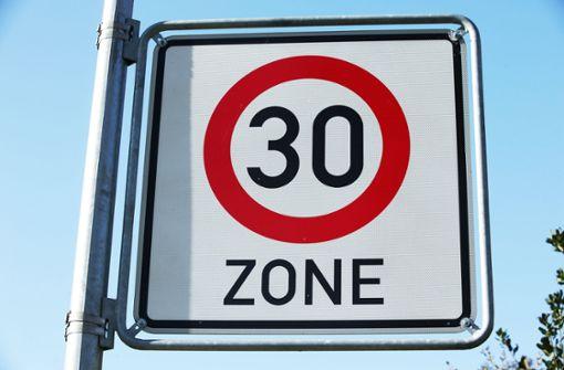 Stadt prüft nächtliche Begrenzung auf Tempo 30