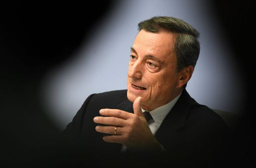 EZB kündigt Kurswechsel an