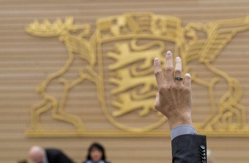 Weitere Kritik der SPD am Pensionsbeschluss