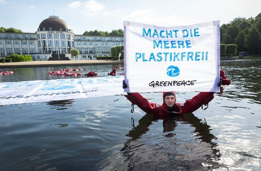 Länder wollen gegen Vermüllung der Meere vorgehen
