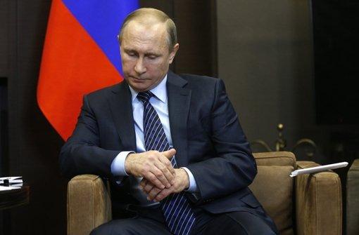 Moskau und Ankara im Streit