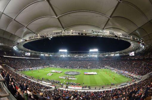 Mercedes-Benz Arena bekommt ein neues Dach