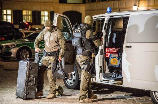 Wie der Terror Deutschland veränderte