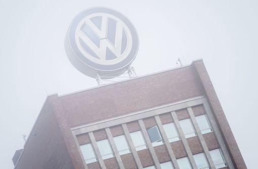 Volkswagen-Zentrale in Wolfsburg Foto: dpa