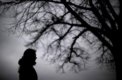 Software gibt Hinweise auf Depression