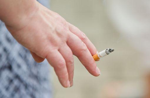Rauchstopp senkt Gesundheitsgefahren schon nach wenigen Monaten