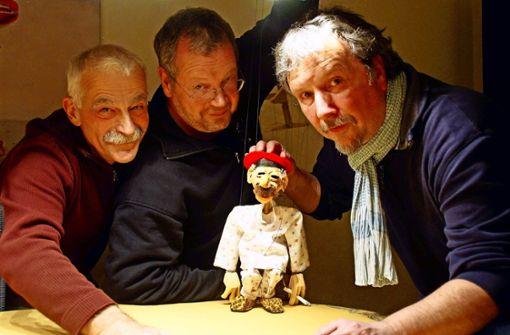 Mustermann und die Motzlöffel beim Kabarettfestival