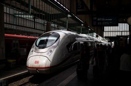Zahl der Beschwerden über die Bahn steigt