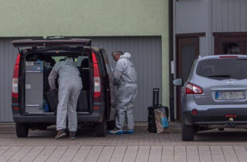 Aufgefundener Verletzter stirbt – Polizei ermittelt
