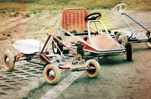 Kettcar-Hersteller droht noch in dieser Woche das Aus