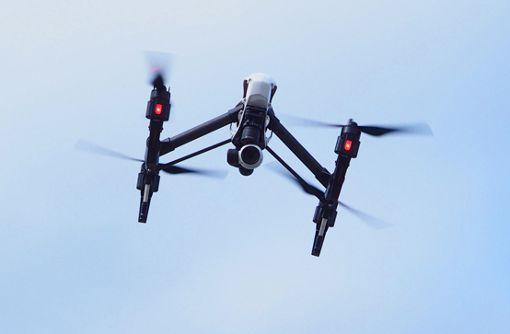 BMVI legt Verordnung zu Camcoptern vor