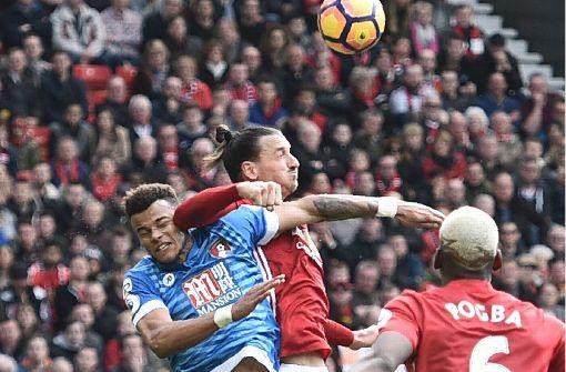 Fußballverband ermittelt gegen Ibrahimovic