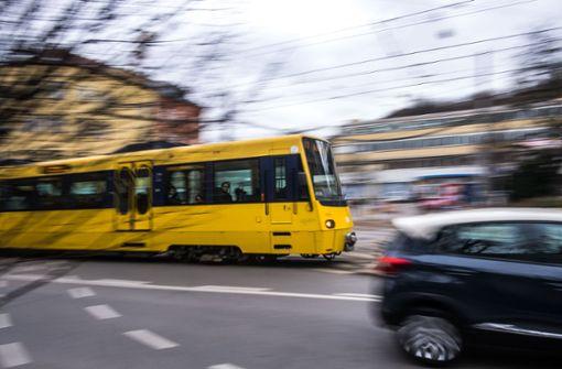 Wie fährt man in Stuttgart besser?