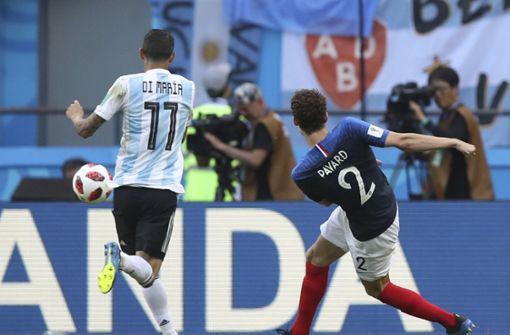 Das waren die schönsten Momente der WM 2018