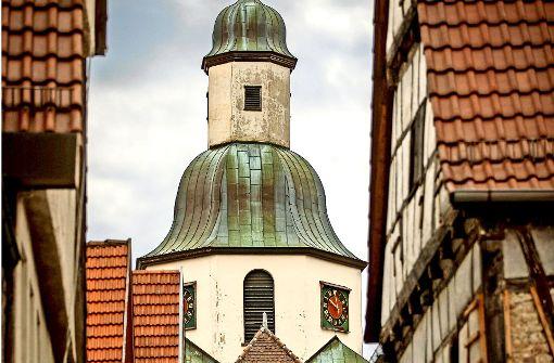 Eine Stiftung für die Stadtkirche