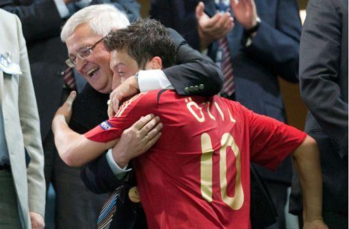 Vom U21-Europameister zum WM-Titel in Brasilien