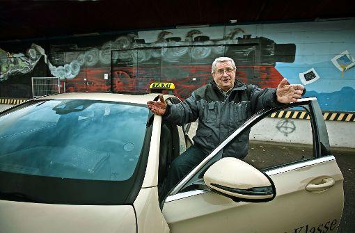Kirchheims jodelnder Taxifahrer
