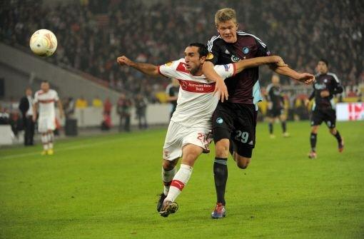 Der Gegner des VfB: FC Kopenhagen