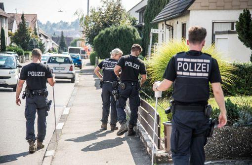 30-Jähriger nach Mord festgenommen