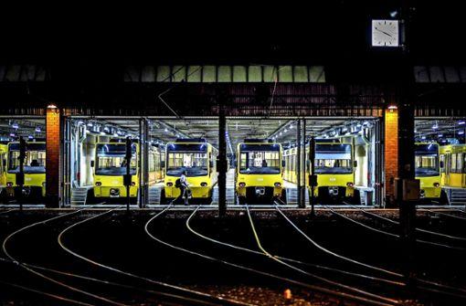 Breite Zustimmung für Stadtbahn-Depot-Plan