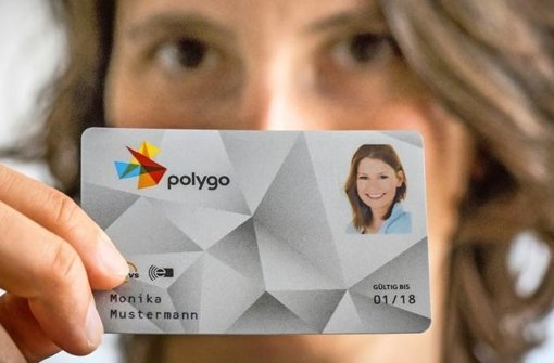Polygo-Karte soll Bürger erobern