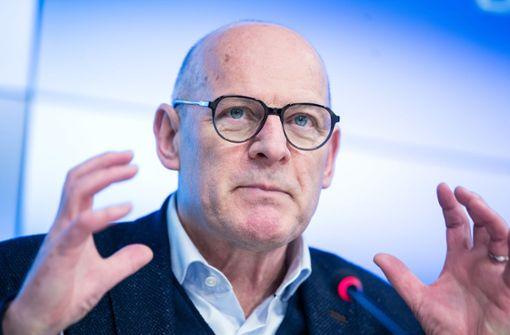Hermann will Zwangsgeld akzeptieren