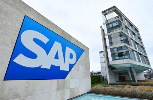SAP baut Geschäft mit Milliardenübernahme aus