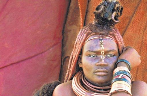 Die stillen Hüter Afrikas