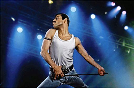 """""""Freddie Mercury ging es um  Freiheit"""""""