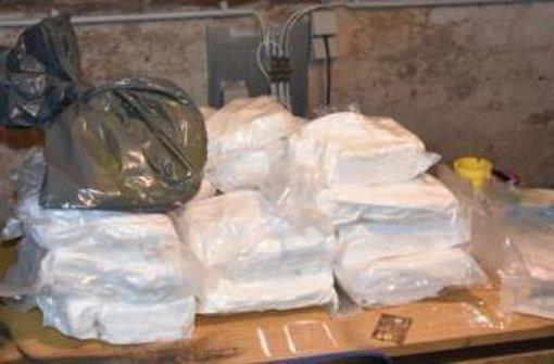 Razzien in der Region wegen Internet-Drogenhandel