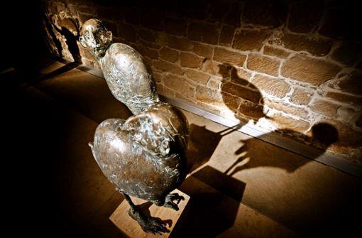 Kunst und Krimi