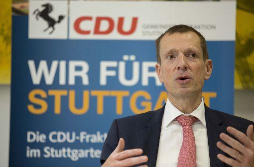 CDU will visionäre Ideen zur Mobilität einholen