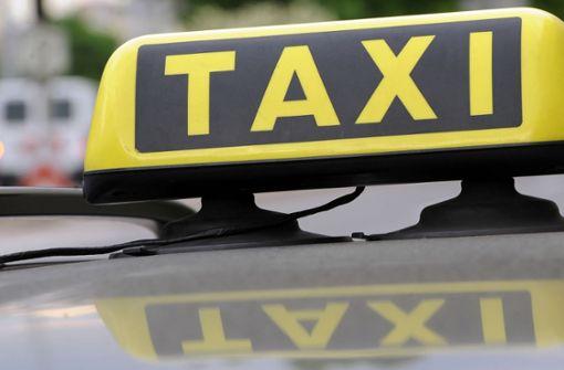Taxifahrer kämpfen gegen kriminelle Auswüchse