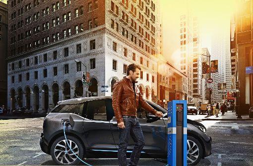 Schub bei Elektromobilität erwartet